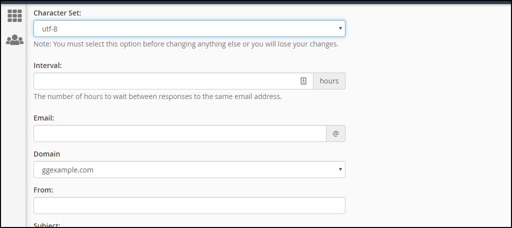 جواب خودکار به ایمیل
