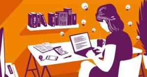 تولید محتوا خوب و قوی از مهم ترین راه های ارتقا رتبه وب سایت شماست