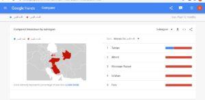 Screenshot 41 معرفی 6 ابزار کاربردی تحقیق کلمات کلیدی
