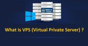 windows vps سرور مجازی چیست ؟